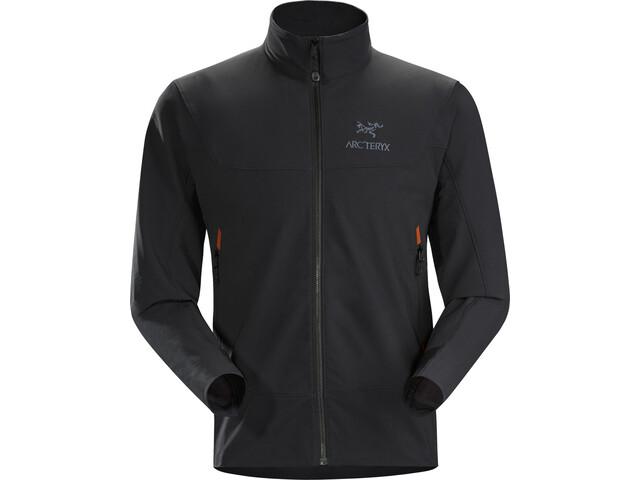Arc'teryx Gamma LT Jacket Herr black